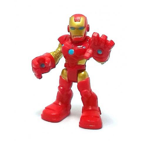 Imagem de Playskool Heroes Marvel - Mini Boneco Surpresa