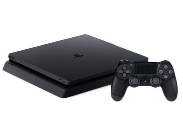 Imagem de PlayStation 4 Mega Pack V17 1TB 1 Controle Sony