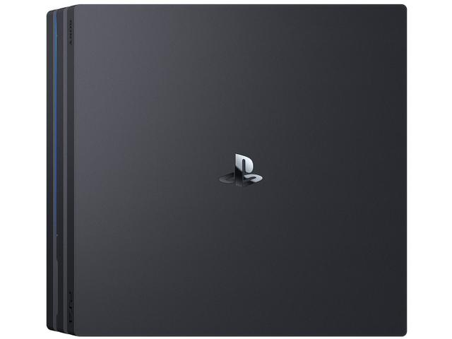 Imagem de Playstation 4 Pro 1TB 1 Controle Sony