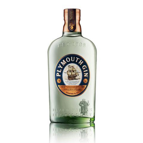 Imagem de Plymouth Gin Original Inglês 750ml