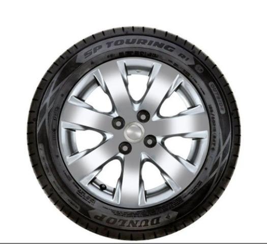 Imagem de Pneu 175/70 R14 88T Dunlop R1