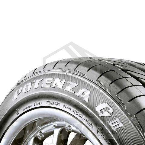 Imagem de Pneu 225/50R17 Bridgestone Potenza GIII 94V
