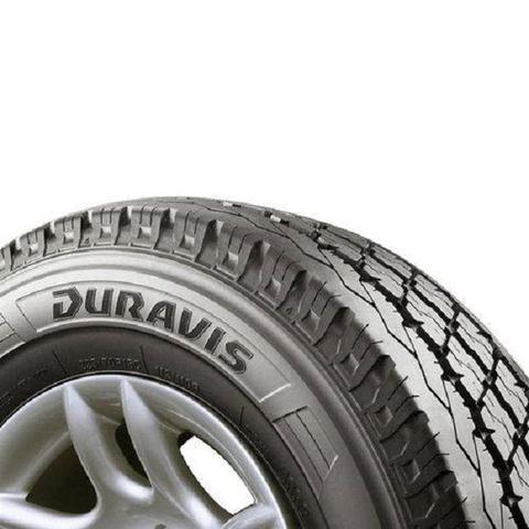 Imagem de Pneu 225/75 R 16c - Duravis R630 118/116r - Bridgestone