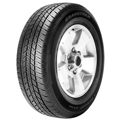 Imagem de Pneu 235/55R18 Dunlop Grandtrek ST30 100H (Original Toyota Hilux 2016)
