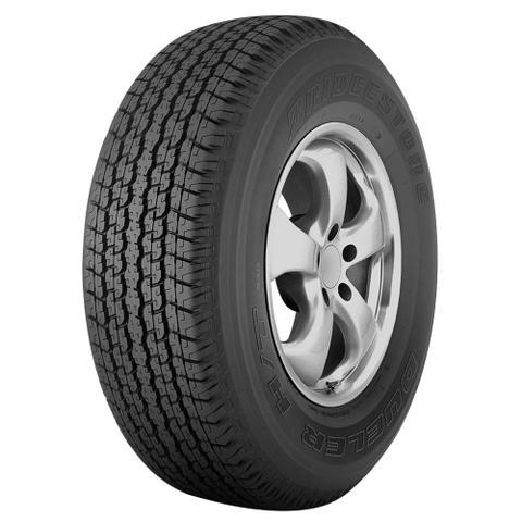 Imagem de Pneu 265/70R16 Bridgestone Dueler H/T 840 112S (Original Toyota Hilux)