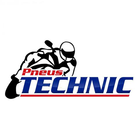 Imagem de Pneu 275R18 Technic Sport 57P Honda CG 152 Fan, Titan, Suzuki Yes 125 Moto (Dianteiro)