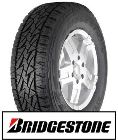 Imagem de Pneu aro 14 175/70 R14 Bridgestone Dueler AT 88H