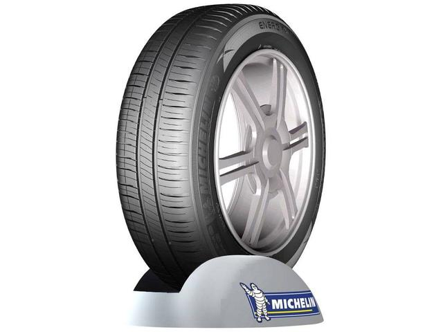 """Imagem de Pneu Aro 14""""  Michelin 175/65R14"""