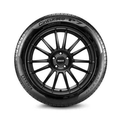Imagem de Pneu Aro 15 195/55R15 85H Cinturato P7 Pirelli