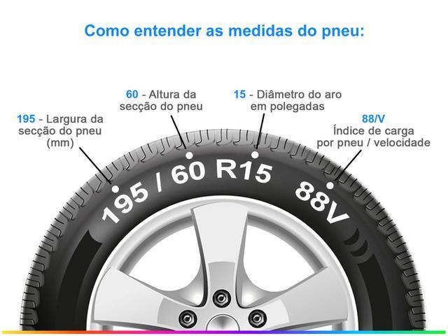 """Imagem de Pneu Aro 15"""" Michelin 195/60R15 88V Energy XM2+"""