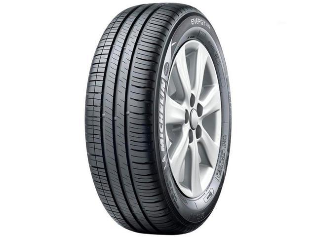 """Imagem de Pneu Aro 15"""" Michelin 195/60R15"""