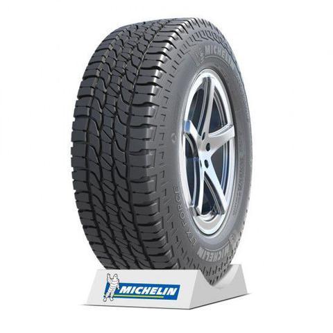 Imagem de Pneu aro 16 265/70R16 Michelin LTX Force 112T