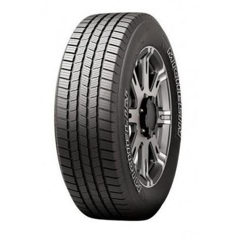 Imagem de Pneu aro 16 265/75R16 Michelin X LT A/S 123/120R  - Letra Branca