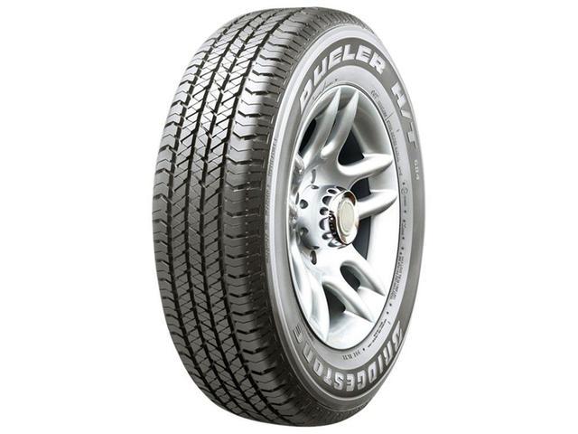 "Imagem de Pneu Aro 16"" Bridgestone 245/70R16 XL 111T"