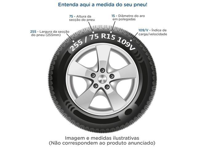 """Imagem de Pneu Aro 16"""" Continental 205/55R16 91W"""