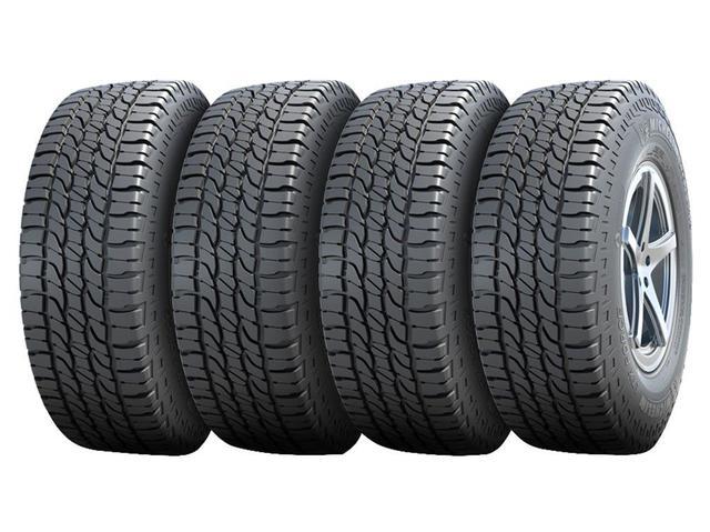"""Imagem de Pneu Aro 16"""" Michelin 265/70R16"""