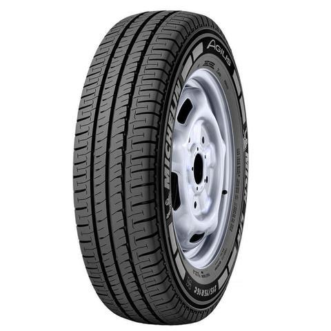 Imagem de Pneu Aro 16 Michelin Agilis+ GreenX 225/65R16 112/110R