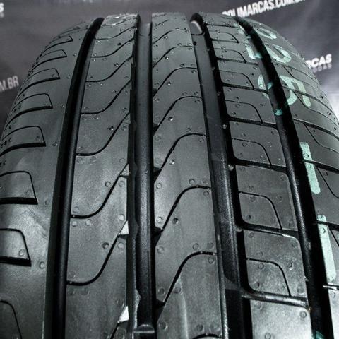 Imagem de Pneu Aro 16 Pirelli 195/55R16 P7 Cinturato
