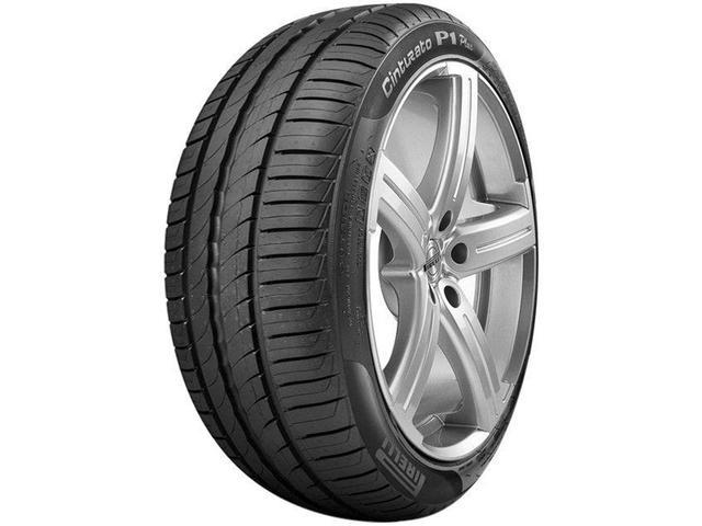 """Imagem de Pneu Aro 16"""" Pirelli 205/55R16 91V  - Cinturato P1 Plus"""