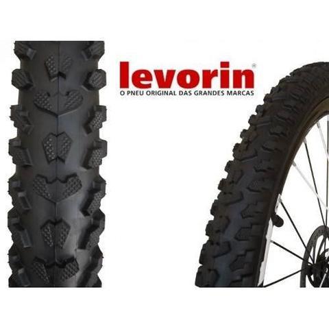 Imagem de Pneu Bicicleta 26 X 1.95 Levorin EXCESS EX