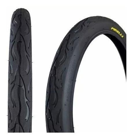 Imagem de Pneu Bicicleta 26x2.125 Pirelli Tornado Beta Flame Mtb