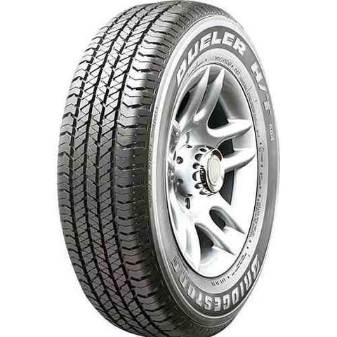 Pneu Bridgestone Dueler H/t 684 265/65 R17
