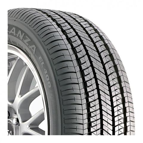 Imagem de Pneu Bridgestone Aro 17 205/50R17 Turanza EL 400 Run Flat 89H