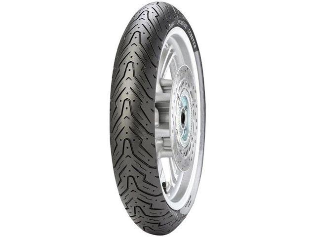 """Imagem de Pneu de Moto Aro 16"""" Pirelli Traseiro"""