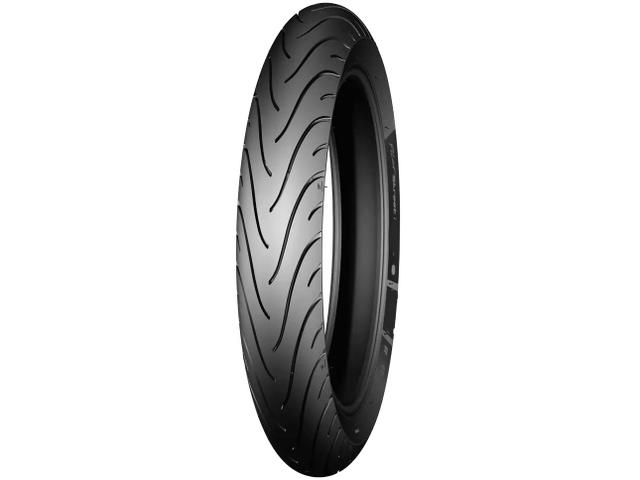 """Imagem de Pneu de Moto Aro 17"""" Michelin Dianteiro 80/90"""