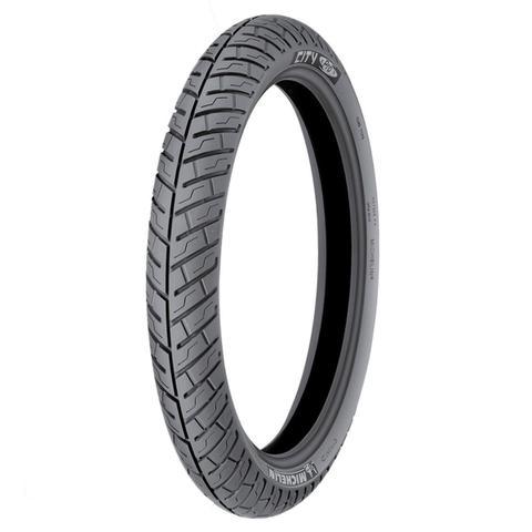 Imagem de Pneu de Moto Michelin Aro 16 City Pro 3.50-16 58P TL/TT