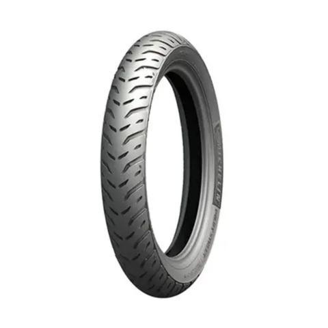 Imagem de Pneu de Moto Michelin PILOT STREET 2 60/100 17 M/C 33S F TL Biz 125 Pop 100 110 Sem Câmara