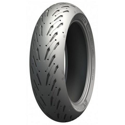 Imagem de Pneu de Moto Michelin ROAD 5 180/55 ZR17 73W Traseiro Sem Câmara CB 600 1000 MT 07 09 Tracer GSR GSX