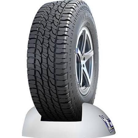 Imagem de Pneu Michelin 265/70 R16 112T Ltx Force