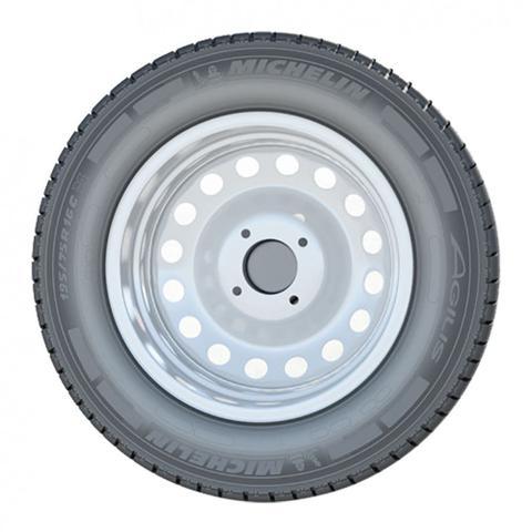 Imagem de Pneu Michelin Aro 15 195/70R15 Agilis 104/102R