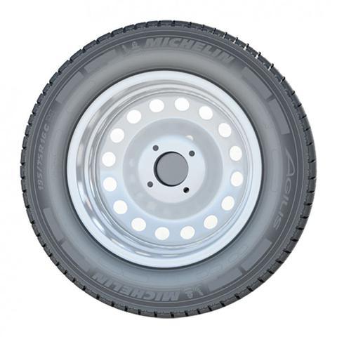 Imagem de Pneu Michelin Aro 16 225/65R16 Agilis 112/110R