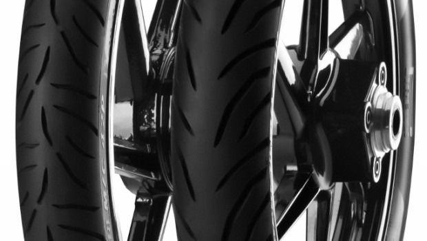 Imagem de Pneu moto 2.75-17 M/C 47P Super City PIRELLI
