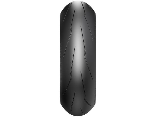 """Imagem de Pneu Moto Aro 17"""" Traseiro Pirelli 200/55 78W"""