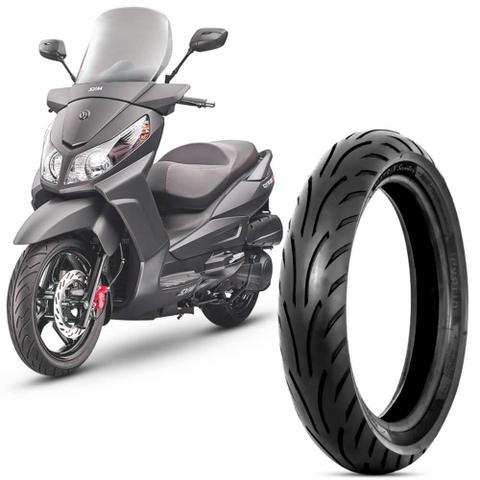 Imagem de Pneu Moto Citycom 300 Levorin by Michelin Aro 16 130/70-16 61P TL Traseiro Matrix Scooter