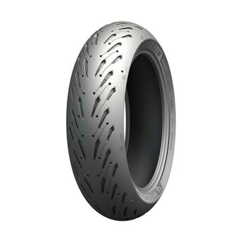 Imagem de Pneu Moto Michelin 190/55 ZR17 M/C (75w) Road 5 R TL - Traseiro