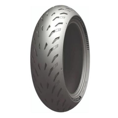 Imagem de Pneu Moto Michelin Aro 17 190/55 ZR 17 M/C (75W) POWER 5 R TL - Traseiro