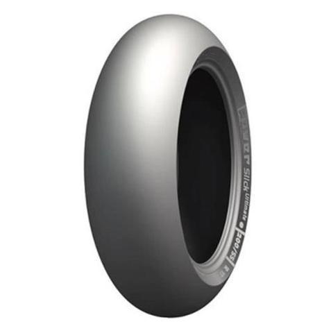 Imagem de Pneu Moto Michelin Aro 17 200/55 ZR 17 M/C (78W) POWER SLICK 2 NHS R TL - Traseiro