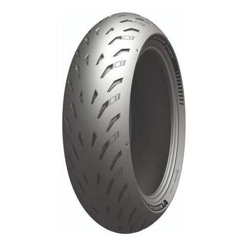 Imagem de Pneu Moto Michelin Aro17 Traseiro 180/55 ZR 17 M/C (73W) Power 5 R TL