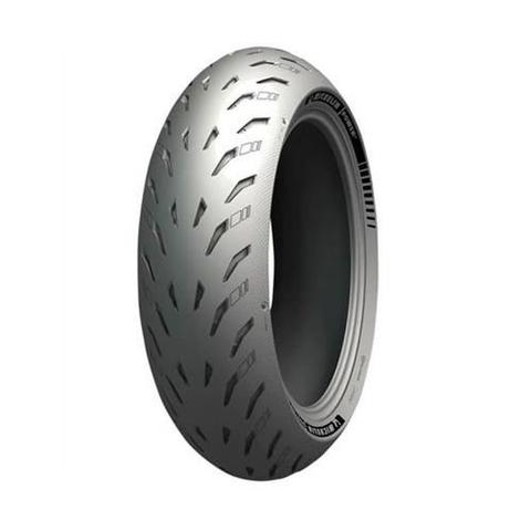 Imagem de Pneu Moto Michelin Aro17 Traseiro 190/50 ZR 17 M/C (73W) Power 5 R TL