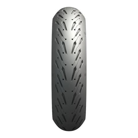 Imagem de Pneu Moto Michelin ROAD 5 190/55 ZR17 75W Traseiro Sem Câmara Multistrada Monster 1200 BMW S1000XR R