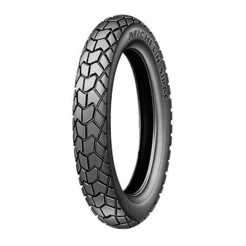 Imagem de Pneu Moto Michelin SIRAC STREET Dianteiro 2.75 18 (42P)