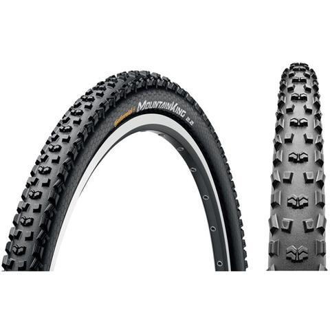 Imagem de Pneu para bicicleta Continental Mountain King 29x2.2