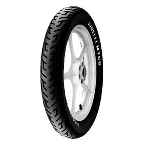 Imagem de Pneu Pirelli 2.75-18 Mt65 (Tl) 42P (T) Orig. Cbx 200 Strada