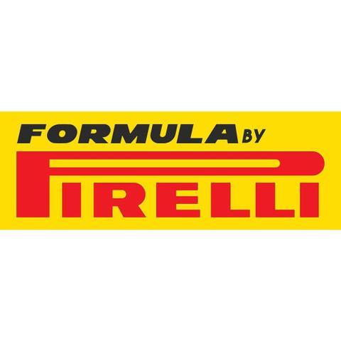 Imagem de Pneu Pirelli Aro 15 195/55r15 85H TL Formula Evo