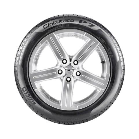 Imagem de Pneu Pirelli Aro 16 195/50R16 Cinturato P7