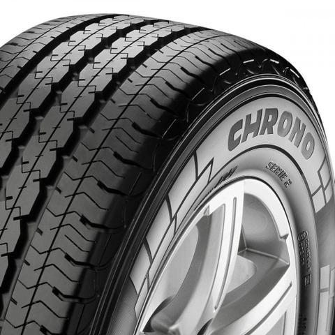 Imagem de Pneu Pirelli Aro 16 225/75R16 Chrono